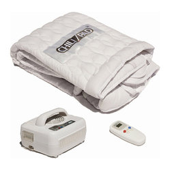 ChiliPad Mattress Cover - Twin