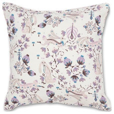 Traditional Decorative Pillows by The Lollipop Shoppe
