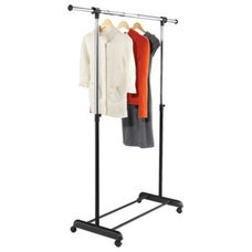 contemporary clothes racks by Target