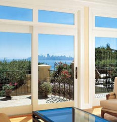 contemporary windows and doors by Marvin Windows and Doors