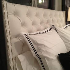 Headboards by Anaya's Custom Draperies