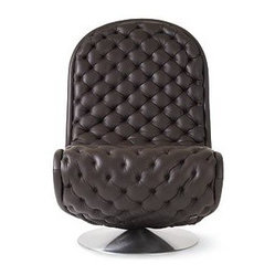 System 1 2 3 Lounge Chair