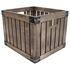 Traditional Storage Boxes by Target