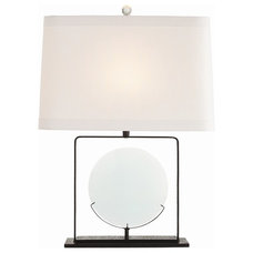 Modern Table Lamps by Masins Furniture