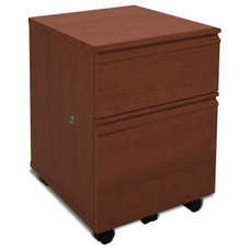 Modern Filing Cabinets And Carts by Hayneedle
