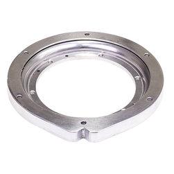 Hardware Resources - 7 Cast Aluminum Swivel. - 7 Cast Aluminum Swivel.