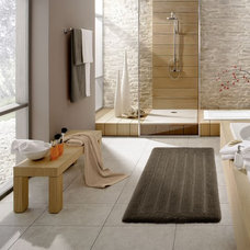 Contemporary Bathroom by Vita Futura