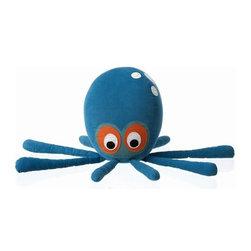 Ferm Living Octopus Pillow - Ferm Living Octopus Pillow