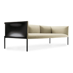 Hollow 3-seat Sofa