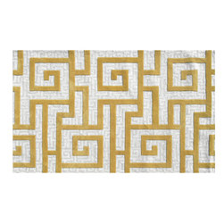The Rug Market - Rome Gold area rug -