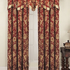 Traditional Curtains by Macy's