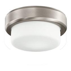 Kichler Lighting - Kichler Lighting Arkwright CFL Ceiling Fan Light Kit X-PA640083 - Kichler Lighting Arkwright CFL Ceiling Fan Light Kit X-PA640083
