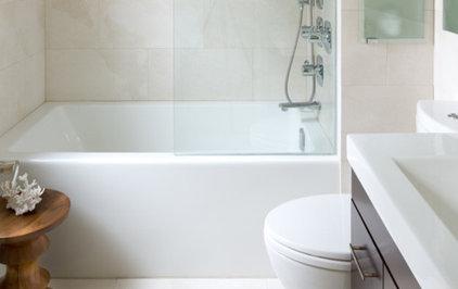 Azzura Bath Tub