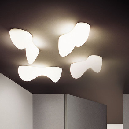 modern ceiling lighting by Switch Modern