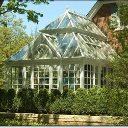 Extraordinary Sun Room Designs -