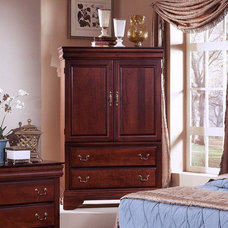 Traditional Armoires And Wardrobes by Wayfair
