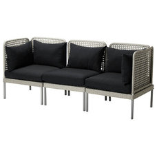 Modern Outdoor Sofas by IKEA