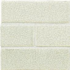 "Traditional Tile ""Brick Field"" Ceramic Tile"