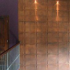 Modern Wallpaper by MyWallArt 3d wall panels