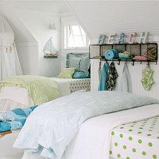 beachy bedroom < The Bedroom - Coastal Living