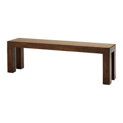 Rustic Dining Benches: Find Dining Bench Designs Online