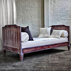 Daybed no. Sixty Two - Share