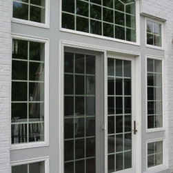 Porch & Patio Windows & Doors -
