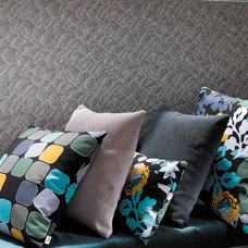 Asian Upholstery Fabric by GingerLi Interior