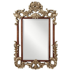 Traditional Mirrors by Arcadian Home & Lighting