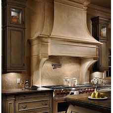Range Hoods And Vents by Francois & Co