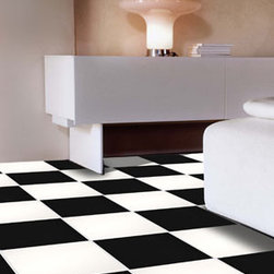 Emser Tile times square Unglazed Through Body Porcelain - Emser Tile times square Unglazed Through Body Porcelain
