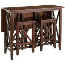 Contemporary Bar Tables by Pier 1 Imports