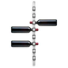 Eclectic Wine Racks by PureModern