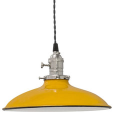 Contemporary Pendant Lighting by Barn Light Electric Company