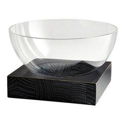 Cyan Design - Clara Bowl - Large - Clara bowl.