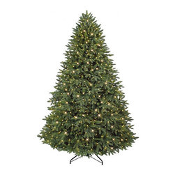 Monticello Regency Fir Christmas Tree - ADORN YOUR HOME WITH THE NATURAL LOOK OF OUR MONTICELLO REGENCY FIR CHRISTMAS TREE