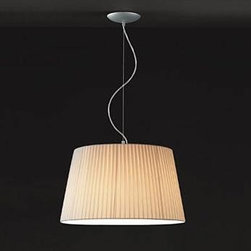 253 Tusscana 1C45 Pendant Lamp By Modiss Lighting - Tusscana 1C45 by Modiss is a pendant lamp part of the Modiss Tusscana collection.