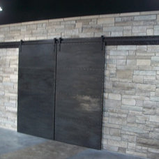 Contemporary  by Sioux Creek Forge