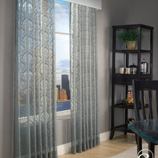 traditional curtains by Softline Home Fashions