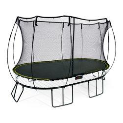 Springfree Trampolines - O92 8' x 13' Large Oval Trampoline,