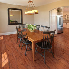 Traditional Laminate Flooring by BD Manufacturing