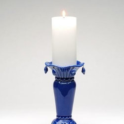 ATD - 8.63 Inch Candle Holder with Hanging Shells and Ocean Wave Details - This gorgeous 8.63 Inch Candle Holder with Hanging Shells and Ocean Wave Details has the finest details and highest quality you will find anywhere! 8.63 Inch Candle Holder with Hanging Shells and Ocean Wave Details is truly remarkable.