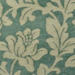 Outdoor/Indoor - Surf Upholstery Fabric - Item #1009727-437.