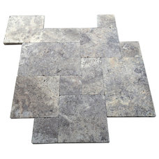contemporary floor tiles by Travertine Mart