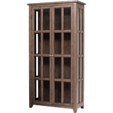 Traditional Storage Units And Cabinets by Masins Furniture