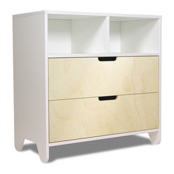 Spot On Square - Hiya Dresser