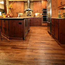 Homerwood Hardwood Flooring - Burroughs Hardwoods Inc.