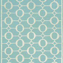 contemporary outdoor rugs by Rugs Direct