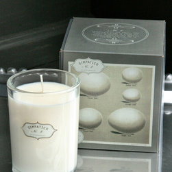 Meringue Boxed Candle - Offer a hostess gift that's sure to please or put a personal, comforting spin on home elegance with the Meringue Boxed Candle.� Eschewing� the brashness of current trends in fragrance for a return to the roots of what makes an aroma pleasurable, this hand-poured candle's vegetable wax�is scented with a sugary, mellow�mix of fresh shaved coconut and sweet cream.