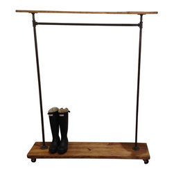 Shop Garment Rack Products on Houzz